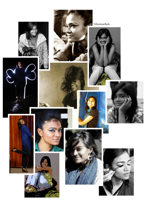 Quirky Muse, Soumya Parker
